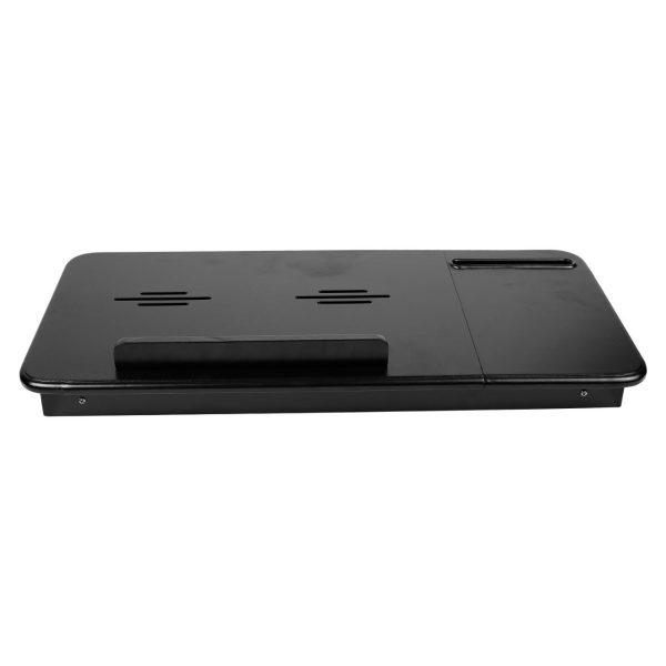black wooden laptop table online-by gorevizon